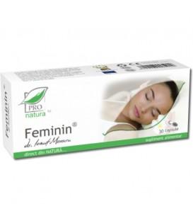 Feminin, 30 capsule