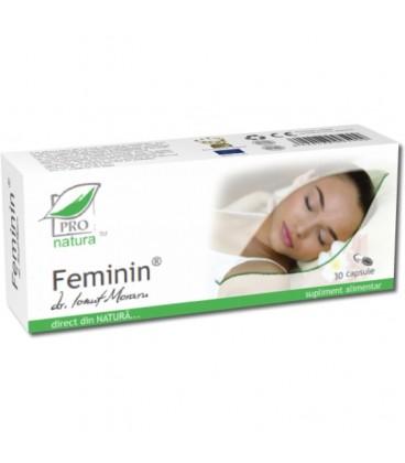 Feminin, 30 capsule blister