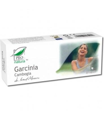 Garcinia Cambogia, 30 capsule blister