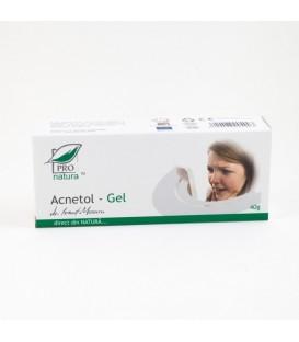Acnetol gel, 40 grame