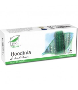Hoodinia, 30 capsule blister