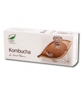 Kombucha, 30 capsule