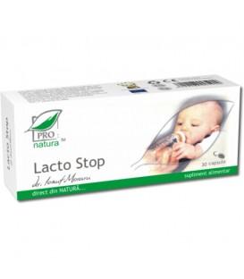 Lacto Stop, 30 capsule
