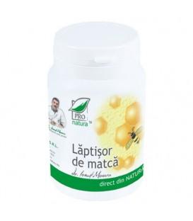 Laptisor de Matca, 90 capsule