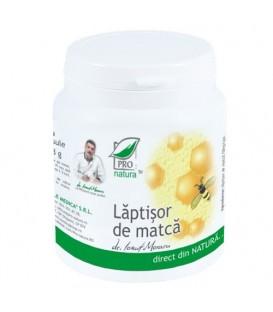 Laptisor de Matca, 250 capsule