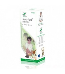 Sirop Laxofort pediatric, 100ml