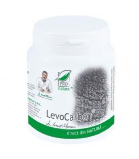 Levocarbon, 150 capsule