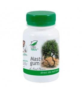 Mastic Gum, 60 capsule