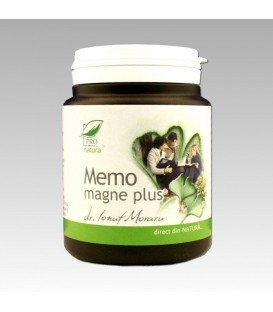 Memo Magne Plus, 60 tablete