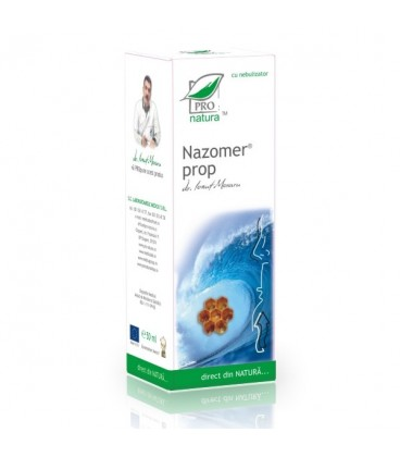 Nazomer Propolis (spray), 50 ml