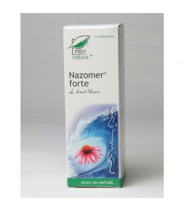 Nazomer Forte (spray), 50 ml