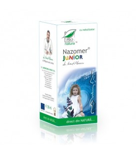 Nazomer Junior (spray), 30 ml