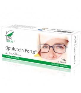 Optilutein Forte, 30 capsule