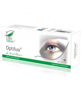 Optilux, 30 capsule