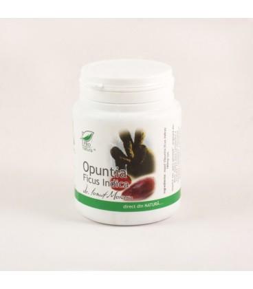 Opuntia Ficus Indica, 200 capsule