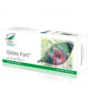 Osteo Fort, 30 capsule