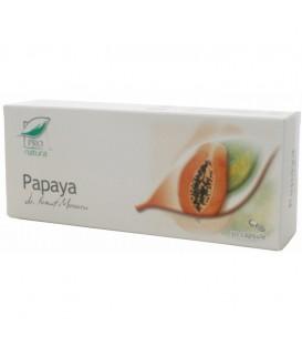 Papaya, 30 capsule