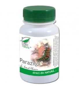 Parazitol, 200 capsule