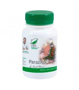 Parazitol, 60 capsule