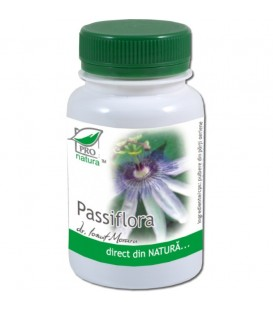 Passiflora, 60 capsule