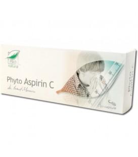 Phyto Aspirin C, 30 capsule
