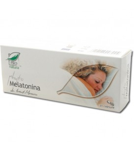 Phyto Melatonina, 30 capsule
