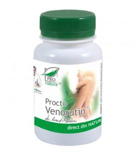 Procto venorutin, 200 capsule