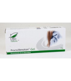 Gel Procto Venoton, 40 grame