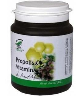 Propolis C, 60 capsule
