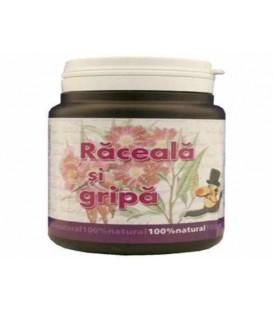 Raceala & Gripa, 250 capsule