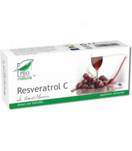 Resveratrol C, 30 capsule