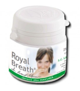 Royal Breath, 25 capsule