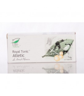 Royal Tonic Atletic, 30 capsule