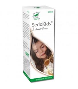 Sirop Sedokids, 100 ml