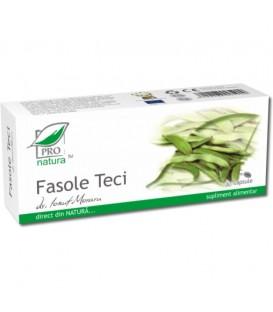 Fasole Teci, 30 capsule