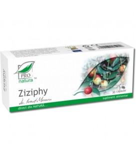 Ziziphy, 30 capsule