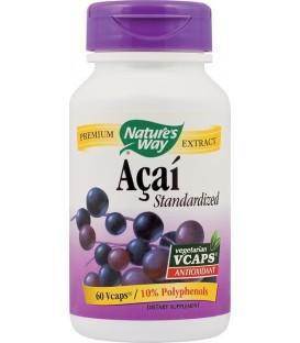 Acai SE 520 mg, 60 capsule