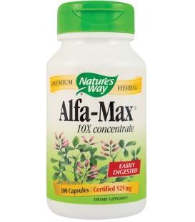 Alfa-Max, 100 capsule