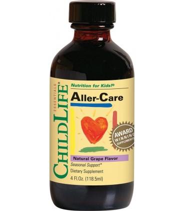Aller−Care, 118.50 ml