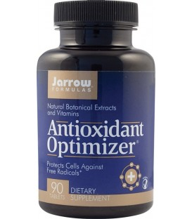 Antioxidant Optimizer, 90 tablete
