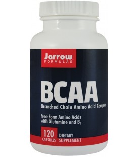 BCAA (Branched Chain Amino Acid Complex), 120 capsule