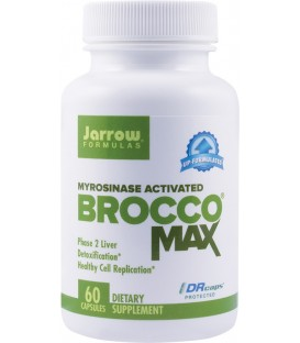 Broccomax, 60 capsule