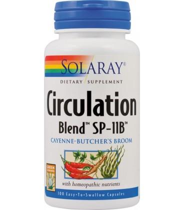 Circulation Blend, 100 capsule