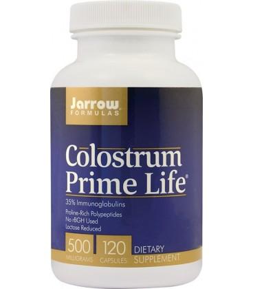 Colostrum Prime Life, 120 capsule