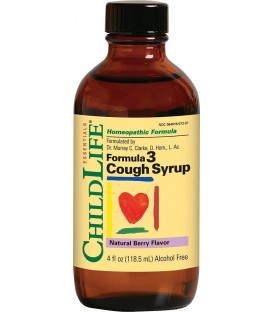 Cough Syrup, 118.50 ml