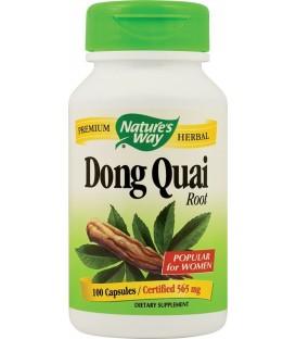 Dong Quai Root, 100 capsule