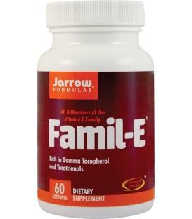 Famil-E, 60 capsule