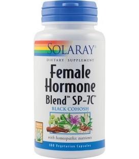 Female Hormone Blend, 100 capsule