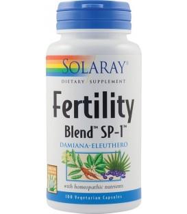 Fertility Blend, 100 capsule