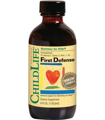First Defense, 118,50 ml